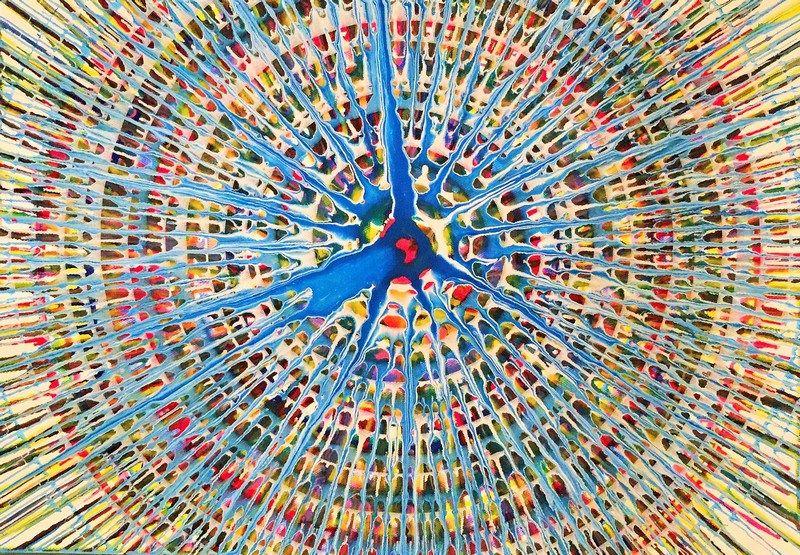 Spin Art 27