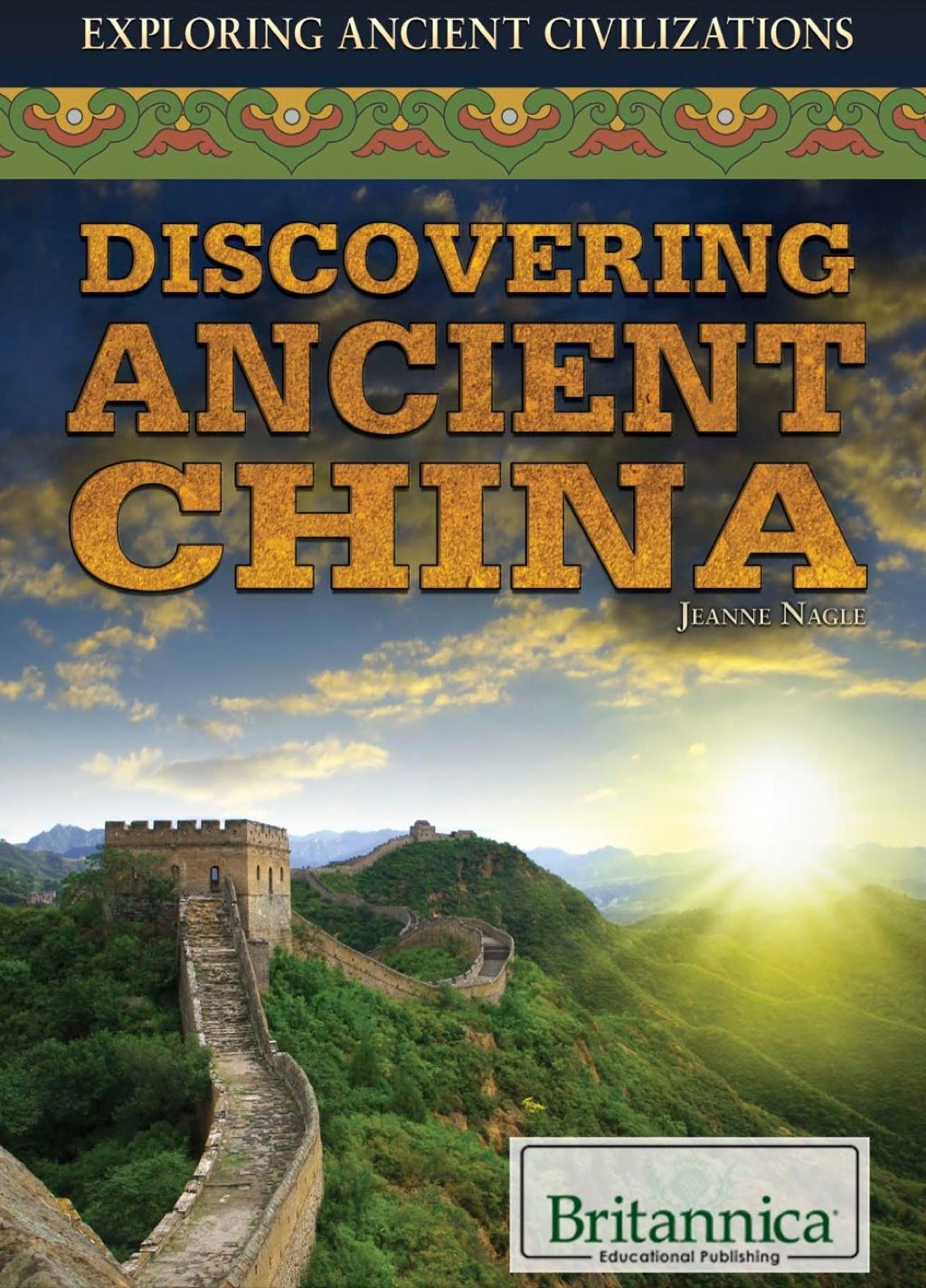 Discovering Ancient China Ebook Rental