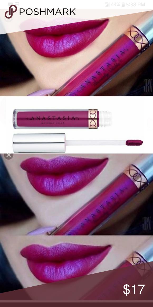 Anastasia pallet | Eyeshadow, Makeup eyeshadow, Anastasia