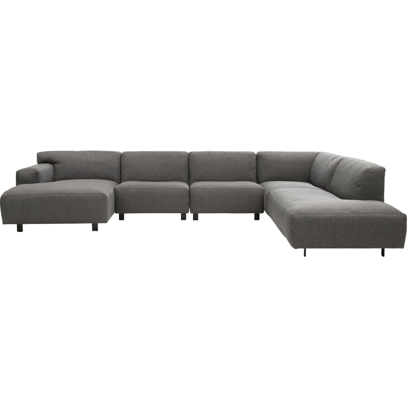 Vesta Corner sofa with socket closure 19 496 25 OFFERS