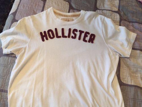 Hollister Men's Shirt XL https://t.co/bTSfW6lhP8 https://t.co/gsrL9f7N8C