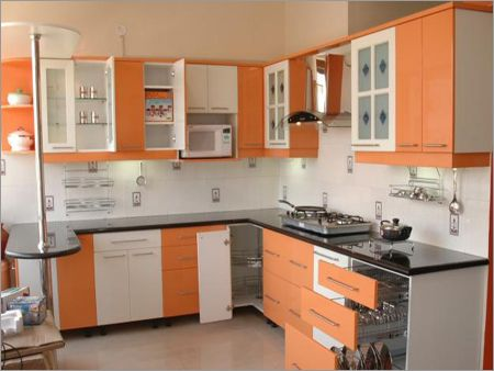Amazing White Orange Kitchen Decorating Ideas with Small Modern Kitchen  Cabinets Design Ideas 2012 Impressive Kitchen Cabinets Design Ideas 2012  with Modern  modular kitchen designs for small kitchen   Our Charming Apartment  . Kitchen Furniture Design Images. Home Design Ideas