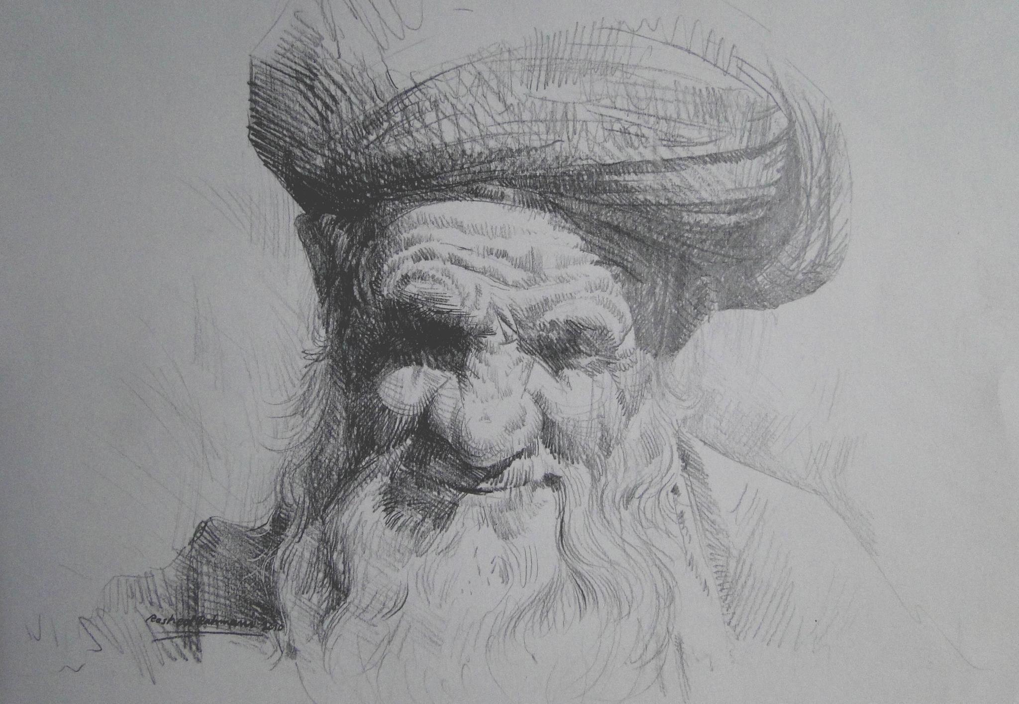 Rashed Rahmani