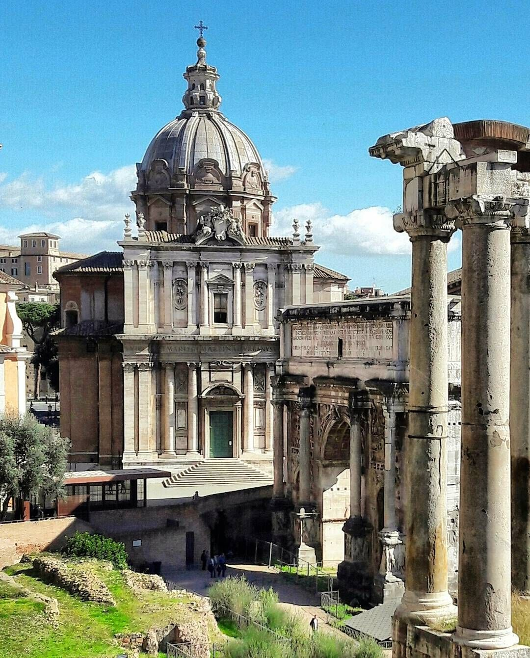 1a7869c98 ... La Bella Italia de Indigo Wings. Roma