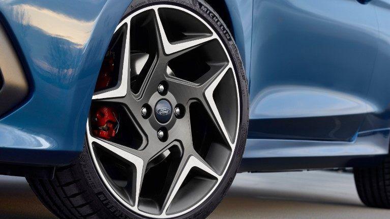 Gallery Alloy Wheel Fiesta St Ford Fiesta St