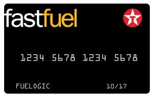 Texaco Fastfuel Fuel Card Texaco Masters In Business