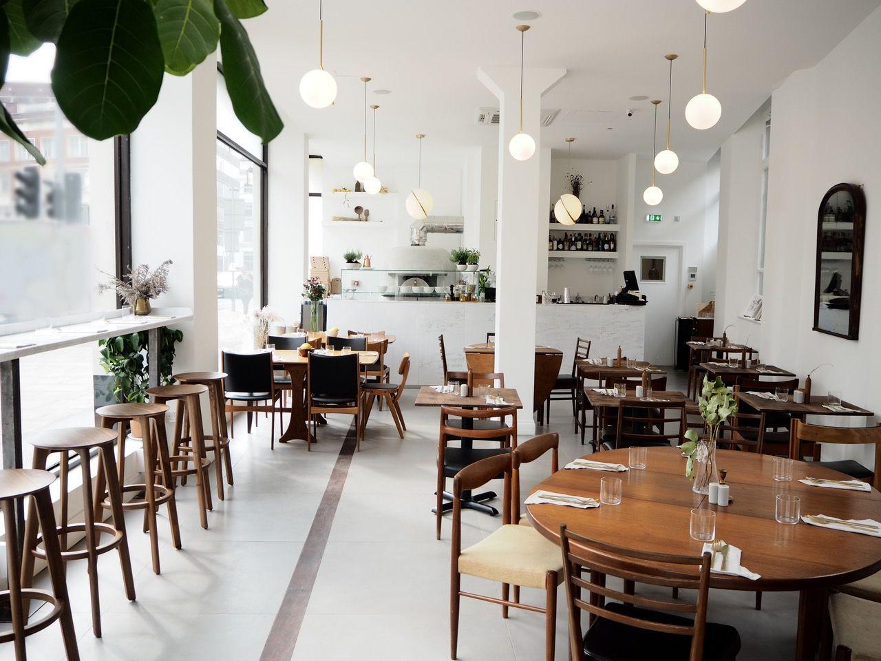 The Chosen Furniture In Over Restaurant Is Teak Scandinavian Style From Mid Twentieth Century Carefully Selected F Bars For Home London Restaurants Restaurant