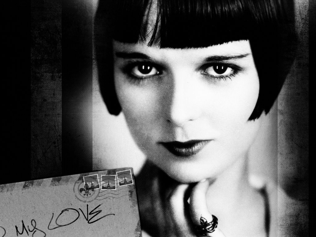 louise brooks instagram