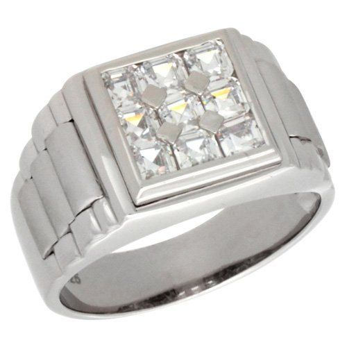 Ring 6328 USD Mens Sterling Silver