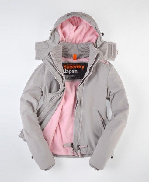 my loved artic windcheater superdry japan its a must pinterest superdry coats and pale pink. Black Bedroom Furniture Sets. Home Design Ideas