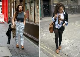 Sammi Maria - her style is <3
