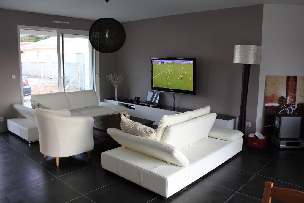 Photo N°334851 - Décoration - Salon - salle à manger living room