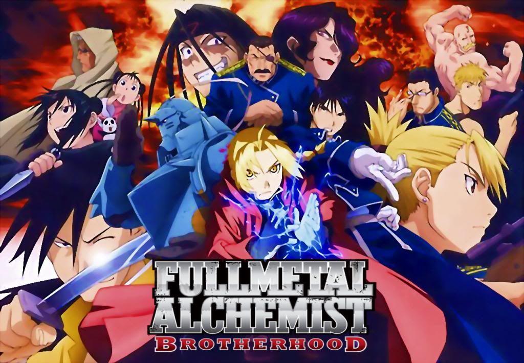 fullmetal alchemist brotherhood torrent 1080p