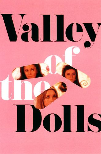 Valley Of The Dolls - Jacqueline Susann. Even though it was published in the 60's, it's still so good!