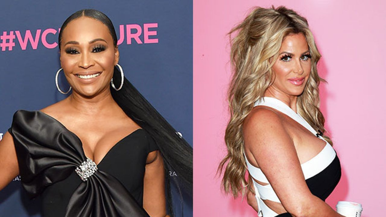 Cynthia Bailey Shares Her Thoughts On Kim Zolciak Possibly Returning To 'RHOA' #CynthiaBailey, #KimZolciak, #RealHousewives, #Rhoa celebrityinsider.org #Entertainment #celebrityinsider #celebritynews #celebrities #celebrity