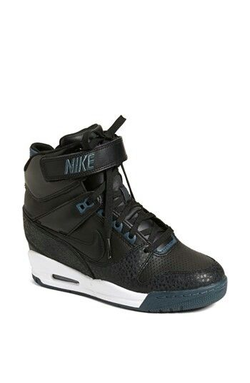 0f333016bc64 Nike  Air Revolution Sky Hi  Sneaker (Women) available at  Nordstrom ...