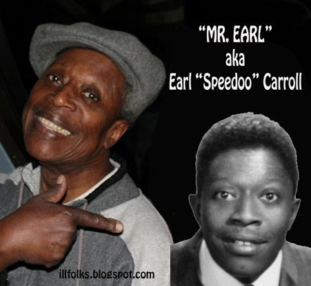 Image result for Earl Speedo Carroll