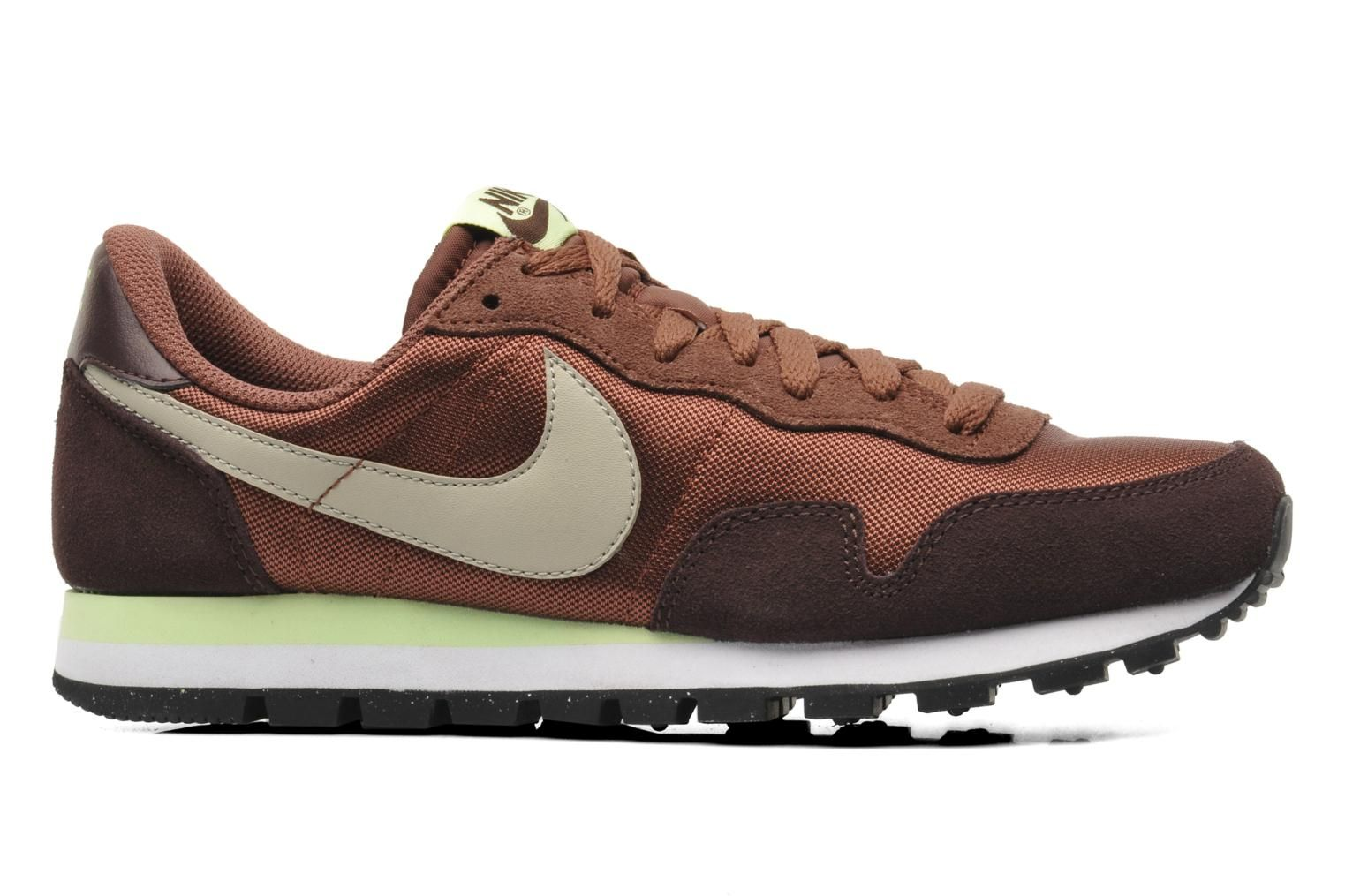 premium selection 5261e aa08e ... spain nike air pegasus 83 si marron baskets chez sarenza 215791 zapatos  extraordinarios pinterest nike air