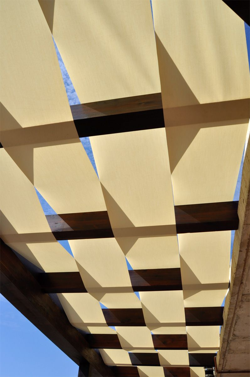 As 25 melhores ideias de lona toldo no pinterest lonas - Lonas para techos ...