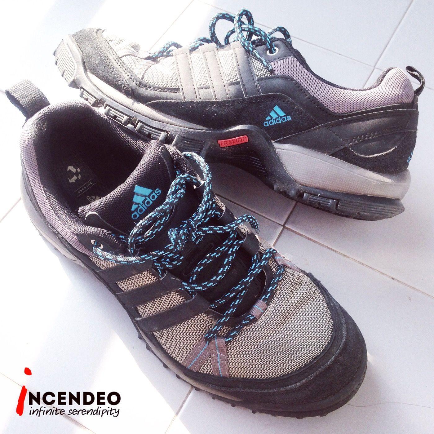 addidas Flint II Outdoor Shoes. #adidas #flintII #outdoor