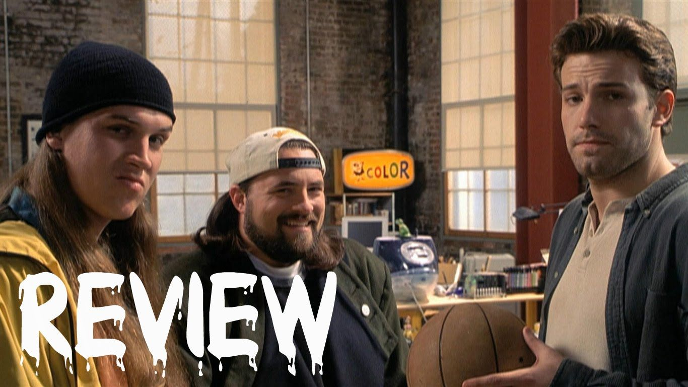 The Movie Addict Reviews Jay And Silent Bob Strike Back 2001
