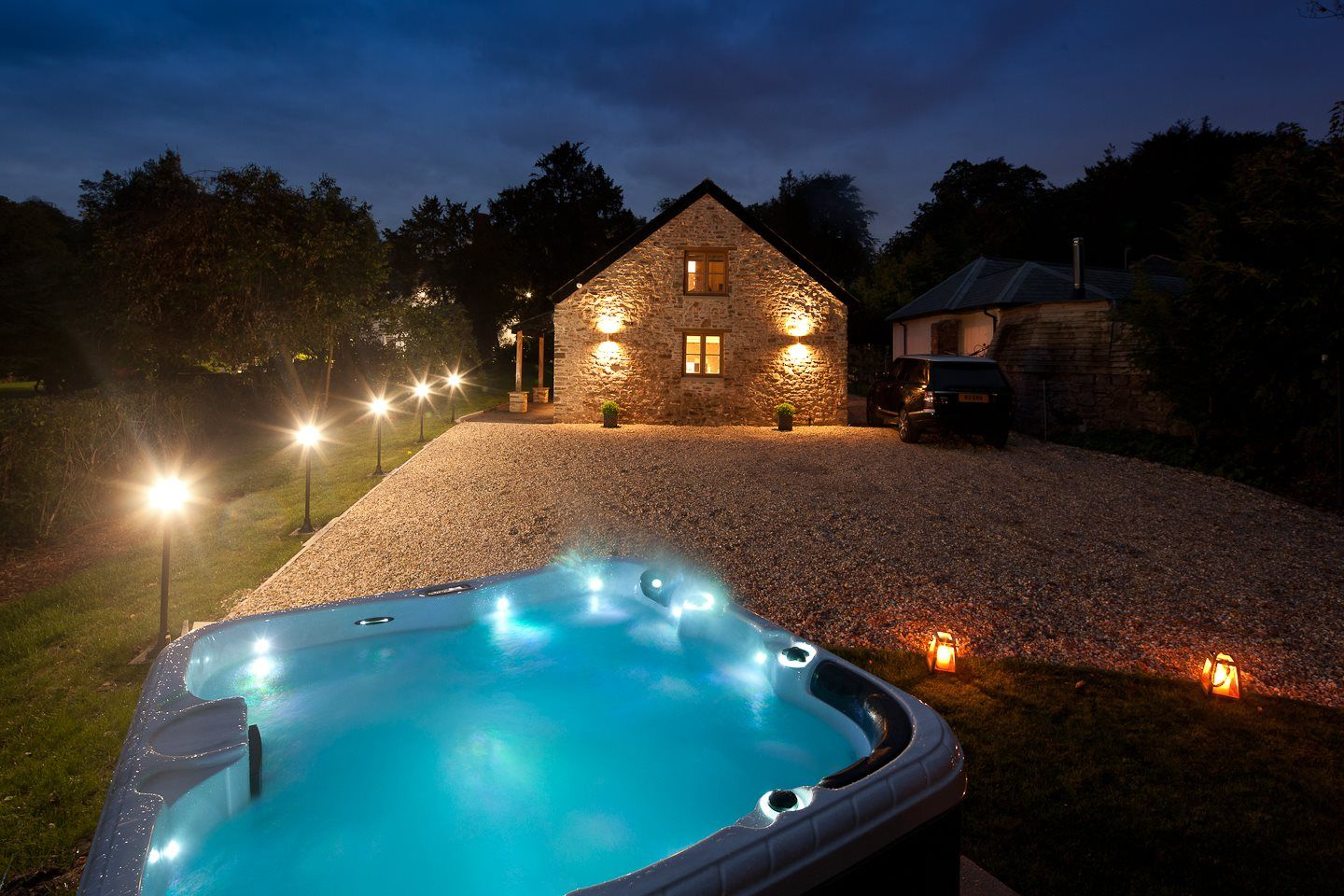 Cwrt Yr Ala Barns Dinas Powys Cardiff Glamorgan Wales Uk Travel Holiday Accommodation Self Catering Family Fri Holiday Cottage Hot Tub Swimming Pools