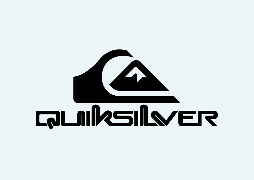 Quiksilver Vector Logo   Surf logo, Vector logo, Logos