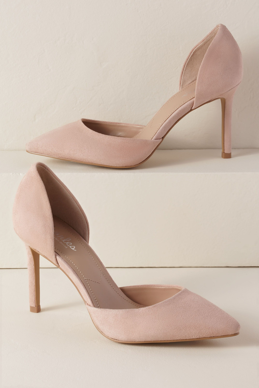 Charles By Charles David Vertrue Heel Bride Shoes Wedding Shoes