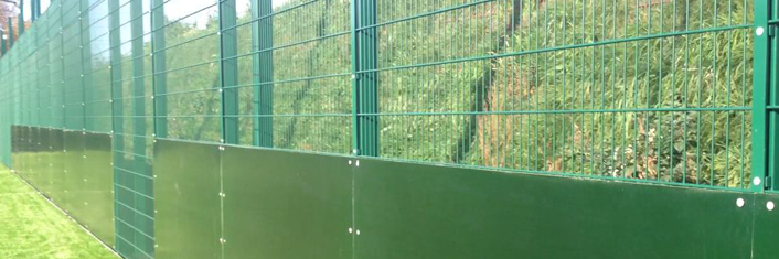 sportfencing Sports Fencing Renovation in Woolsbridge | Upgrade ...