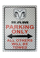 Ram Trucks Outfitter: Welcome