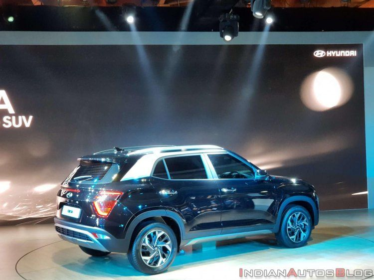 2020 Hyundai Creta Unveiled To Be Launched In March Live From Auto Expo 2020 In 2020 Hyundai Expo Expo 2020