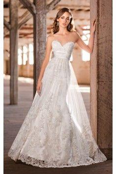 Essense Of Australia Wedding Dress Style D1266 on sale at reasonable prices, buy cheap Essense Of Australia Wedding Dress Style D1266 at www.simondress.com now!  https://www.simondress.com/essense-of-australia-wedding-dress-style-d1266.html