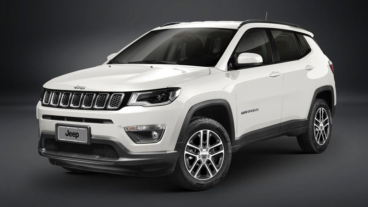 Pin by Diego Quirós Alvarez on Jeep in 2020 Best compact