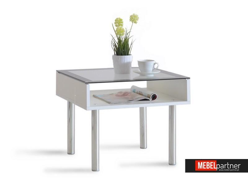 Stolik Kawowy Kwadratowy Cubic 1 Mebel Partnerpl Salon