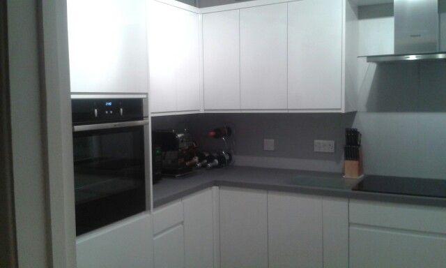 My new kitchen!