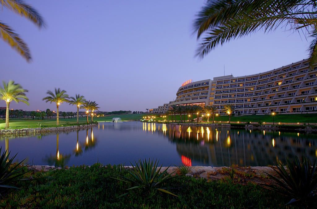 The 10 Best Hotel Companies To Work For In Gcc
