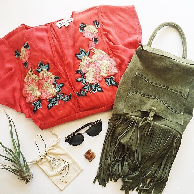 ENTER  TO  WIN  Want a chance to win this @cleobella dress, @pamelav_kukulys  backpack, @somaticbodypiercing necklace, @raen sunnies, @daydreamerlaclothing graphic tee + a piece of jewelry from @brokenarrowjewelry?! We are picking one lucky winner on the 22nd to celebrate our annual Festival Kick Off event happening here at Prism this Sat March 18th from 11-4 and you can enter yourself at the link below! Good luck babes  Prismboutique.com/kick-off  #whoopwhoop #getready #pr...
