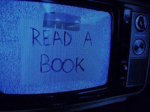 aesthetic, alternative, blurry, book, books, cool, dark ...