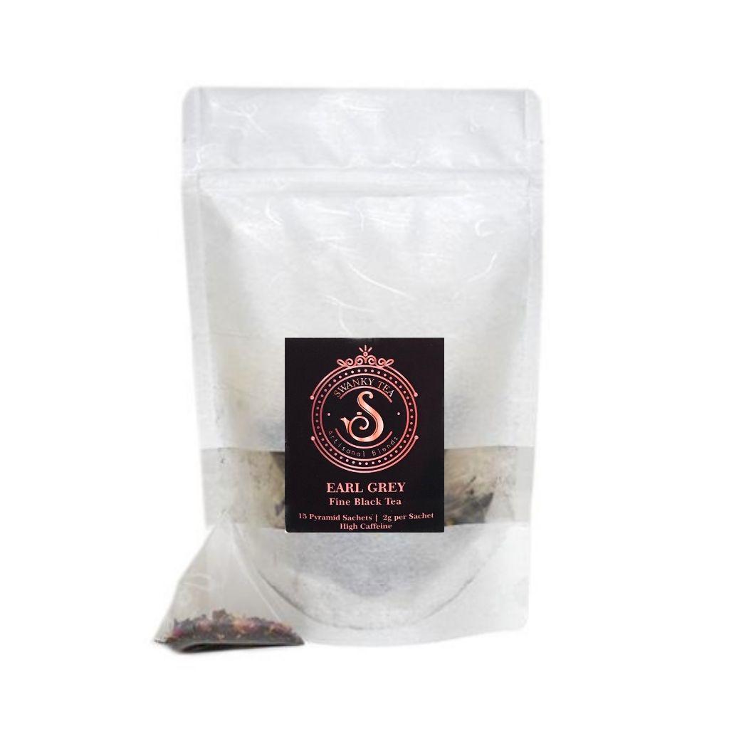 Earl Grey in 2019 | Swanky Tea Collection | Premium tea, Tea