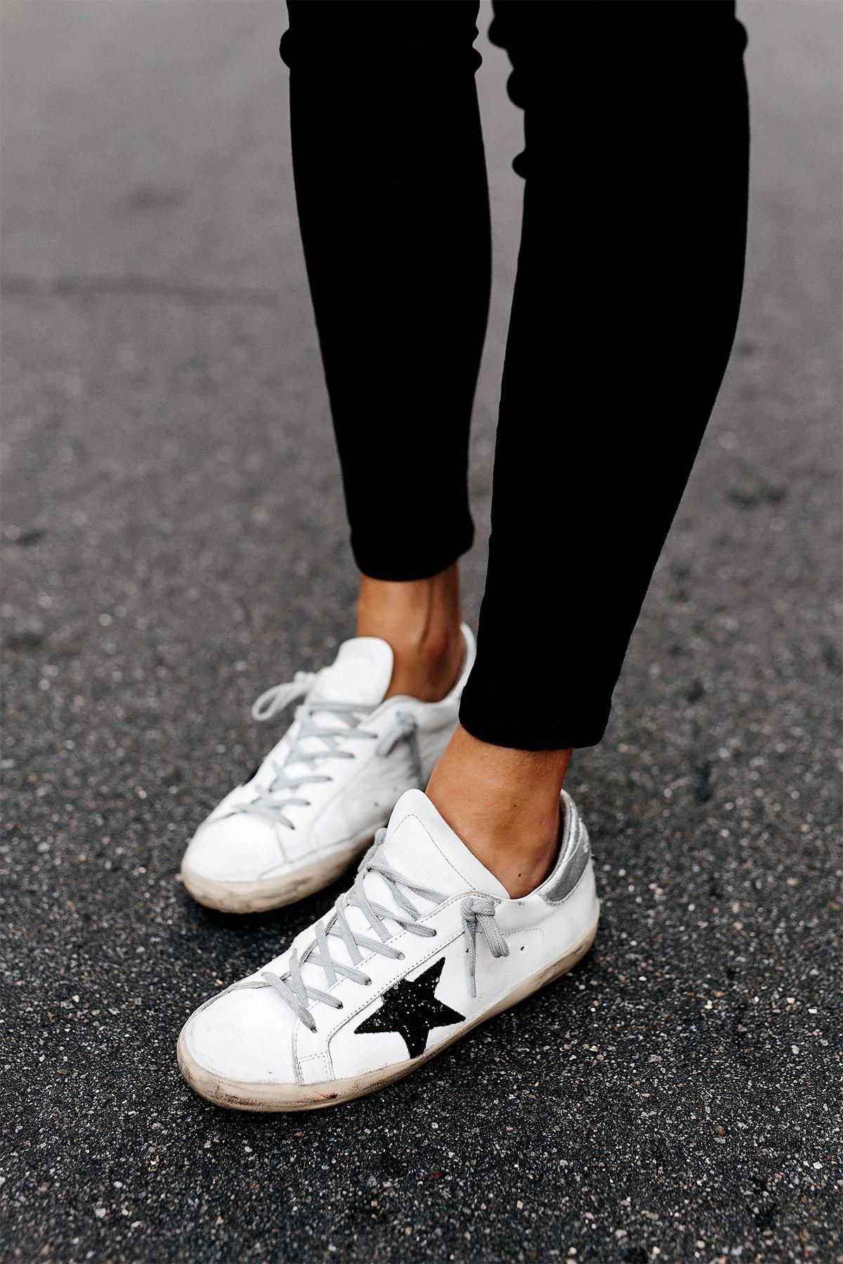 Pin by Sofia Suazo on Shoes in 2020 | Golden goose sneakers