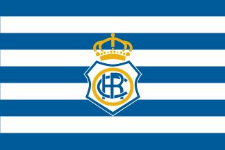 Real Club Recreativo De Huelva S A D Equipo De Fútbol Futbol Español Liga De Futbol