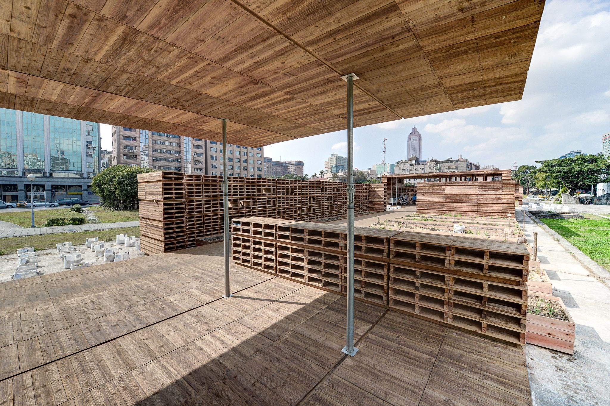 禾磊建築 - URS27 Next Play 華山綠工場 Green Factory - Photo 04.jpg   Flickr - Photo Sharing!