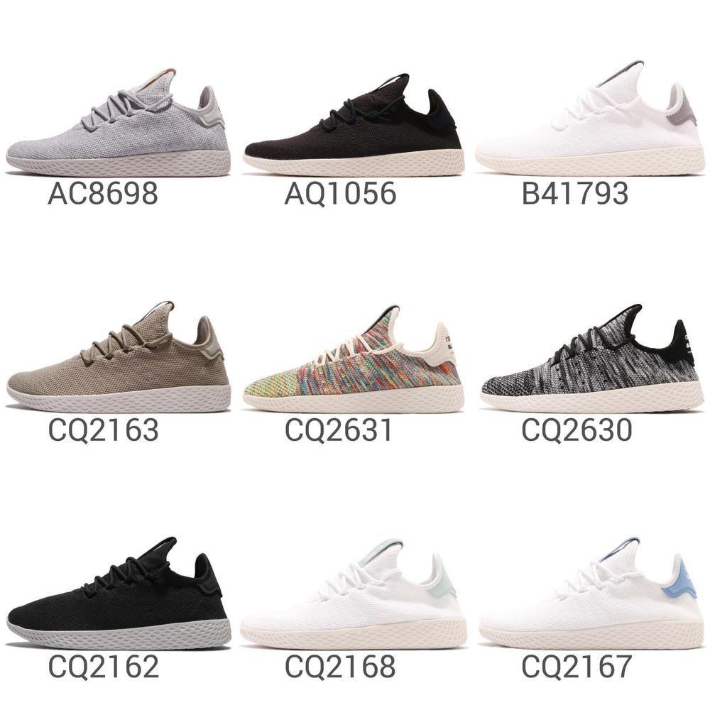 1bf2b88e4 adidas Originals PW Tennis Hu   PK Pharrell Williams Mens Lifestyle Shoes  Pick 1  fashion  clothing  shoes  accessories  mensshoes  athleticshoes  ad  (ebay ...