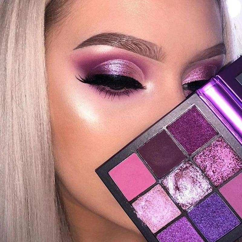 Photo of Eyeshadow Palette