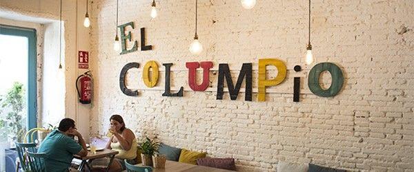 El Columpio Restaurante En Alonso Martínez Restaurantes Columpio Restaurantes Madrid