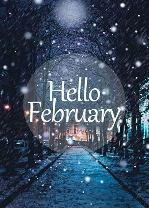 Hello February Month February February Quotes Hello February Welcome Simple August Alsina Quotes Of Carlos