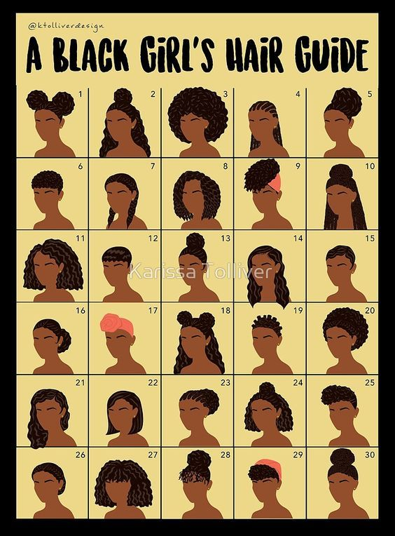 Hair Care #blackhairstyles