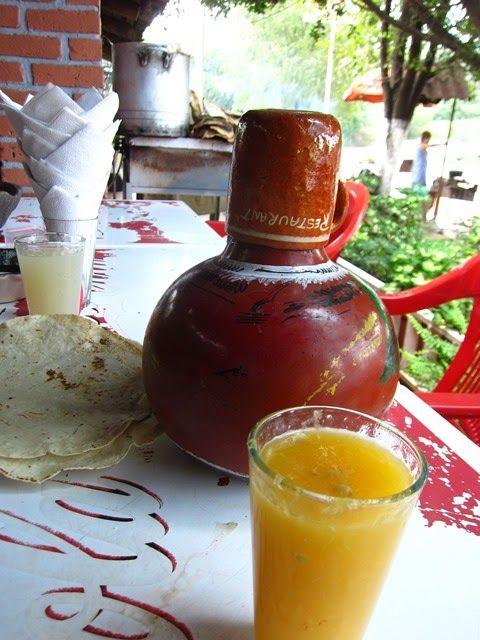 Coffee Break: Vacaciones en Vallarta: Ruta Guadalajara - Mascota - Pto Vallarta Carretera Libre por Mascota hermosos paisajes y ricos restaurantes #Mexico #Viajes #Porlalibre