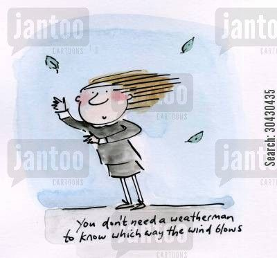Windy Days Cartoons Humor From Jantoo Cartoons Windy Day Good Night Quotes Funny Thoughts