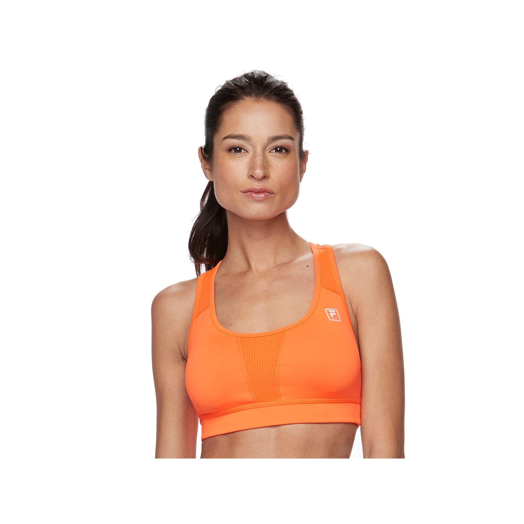 FILA Sport® Bras MediumImpact Performance Running